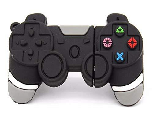 Usb Flash Drive Controller - Playstation Remote Controller 16GB USB Flash Thumb Drive Storage Device