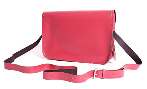 Secchiello Rosa A Borsa Donna Medium Oxbridge Satchel's qwXtxFa
