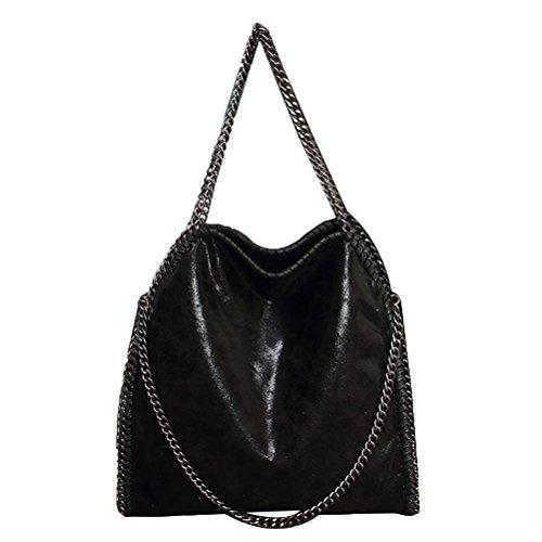 Chain Purse Bag - 7