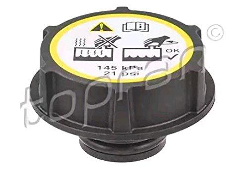 TOPRAN 304951 Verschlussdeckel K/ühlmittelbeh/älter
