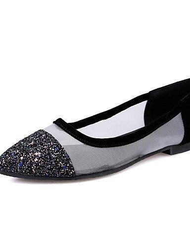 tal zapatos de PDX de mujer Tul xXF0SCOnwq