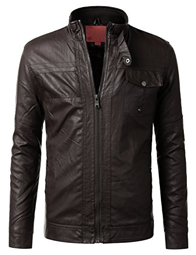 Leather Jackets For Motorcycle Riders - 9