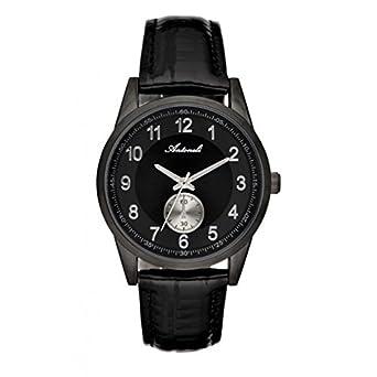 Armbanduhr antoneli Leder schwarz 35 mm al1771 – 02