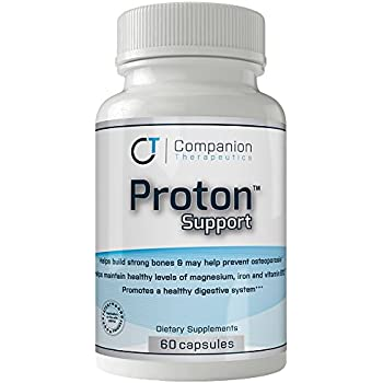 Amazon Com Proton Support 60 Caps Vitamins Minerals