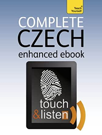 Complete Czech: Teach Yourself: Audio eBook (Teach Yourself Audio ...