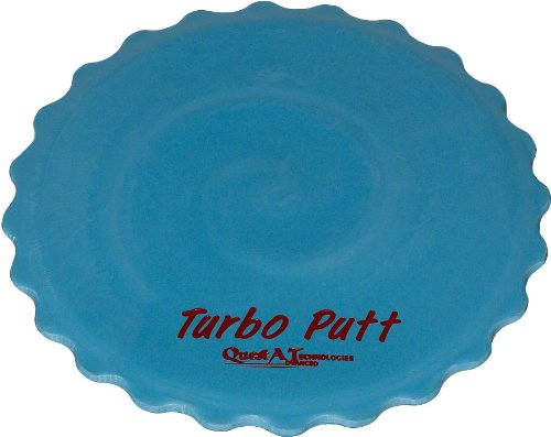 Quest Turbo Putter Golf Disc product image