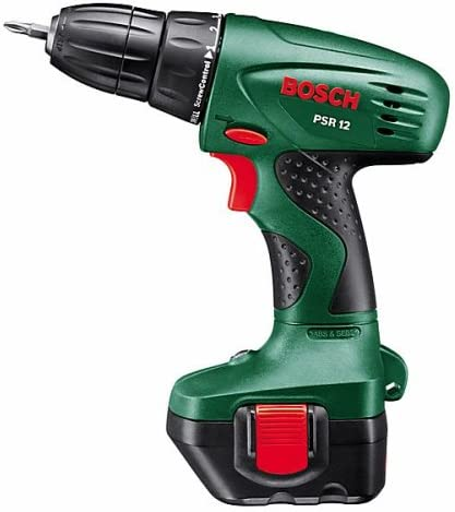 Bosch Chargeur PSR EasyDrill 12