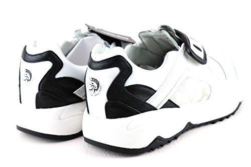 DIESEL HYGHRUNN S-HYGHROUNN Sneaker Men White *** EXCLUSIVE LOOK *** NEU ***