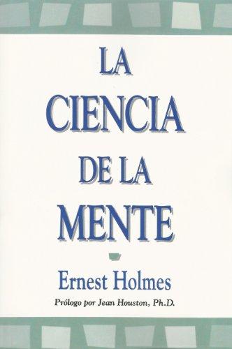 CIENCIA DE LA MENTE ERNEST HOLMES PDF DOWNLOAD