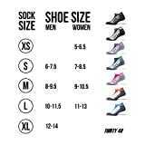Thirty 48 Running Socks for Men and Women Features