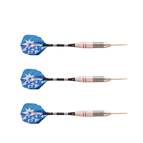 Daixers 3 Pcs Steel Tip Darts With Steel - Online Raymond Purchase