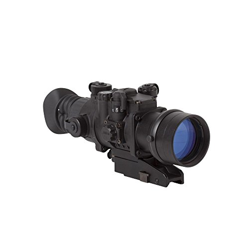 Pulsar PL76077T Phantom Mini 3x50 with QD Mount Gen3 64-72lp ITT Pinnacle Night Vision Riflescope (Certified Refurbished)