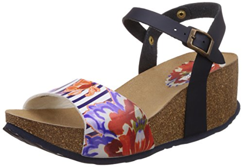 Desigual Women's Shoes_Bio 7 Fashion Sandals