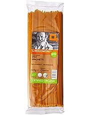 Girolomoni Organic Spelt Flour Spaghetti, 500g