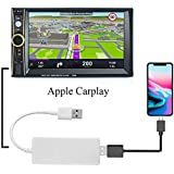 Amazon com: Dynavin N6/N7 iLink for Apple CarPlay: Car Electronics