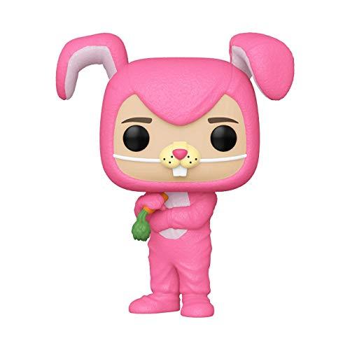 POP TV: Friends- Chandler as Bunny
