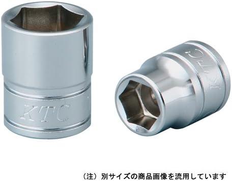 KTC(ケーテーシー) ソケット 9.5mm (3/8インチ) B3-1/4-S