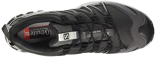 Varios Magnet Running Colores XA Zapatillas de Blue Black Hombre Salomon Pro Trail Pearl 3D 8vwvqY