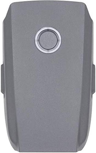 DJI - Batterie Intelligente pour Mavic 2 Pro et Mavic 2 Zoom, Prolonge les Temps de Vol de Votre Drone, Protège Contre la Surcharge, Capacité Maximale 59.29 WH, Temps de Vol 31 Minutes