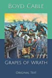 img - for Grapes of Wrath: Original Text book / textbook / text book