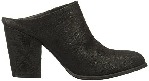 Tap with Western Heel Kenneth Shootie REACTION Dance Bootie Negro Cole Women's Ankle Fabric Slip 10xF0qfpwt