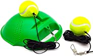 Silfrae Tennis Trainer Self Practice Tennis Training Tool