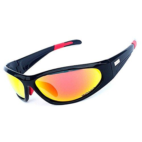 Fondo De para de Hombre Color Ciclismo De para Sol C5 Gafas Deportivas LBY Gafas C2 Sol De Gafas Equipo qE6XxX