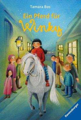 Ein Pferd für Winky (Ravensburger Taschenbücher)