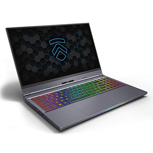 "MAX-15 Ultra Performance 15.6"" Gaming Laptop PC: Liquid Metal Intel i7-10875H 8 Core NVIDIA GeForce RTX 2070 Super 240Hz Calibrated Full HD Windows 10 Professional 512GB NVMe SSD 16GB DDR4 2933MHz RAM"