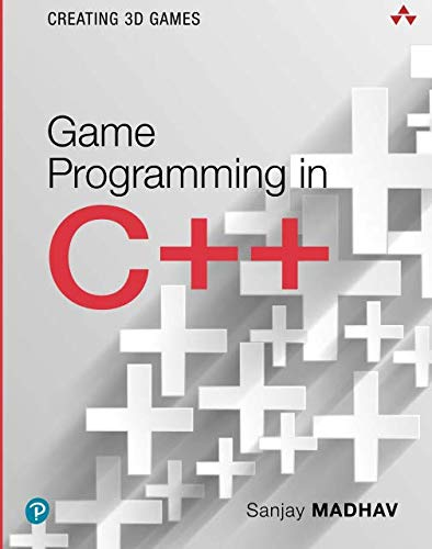 game and graphics programming - 7