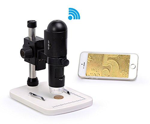 Levenhuk DTX 720 WiFi Digital Microscope
