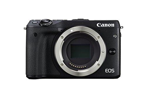 Canon-EOS-M3-Compact-System-Camera-Black