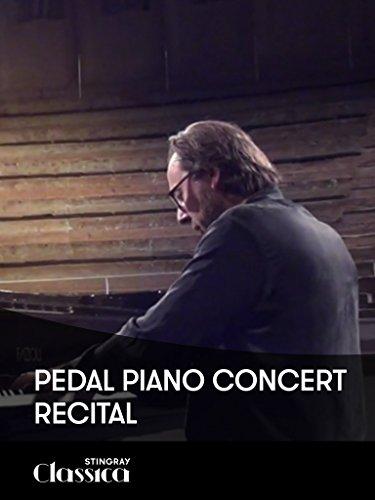 Pedal Piano Concert
