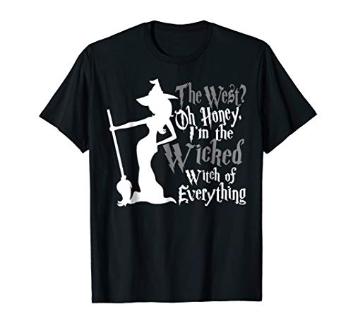 (Wicked Witch of Everything Halloween Fun)