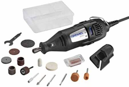 Dremel 200-1 15 Two-Speed Rotary Tool Kit