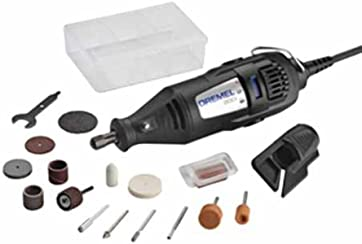 Dremel 200-1/15 Two-Speed Rotary Tool Kit