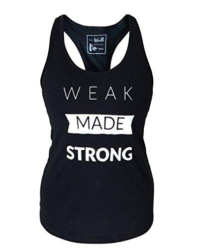 Wear Well Do Well Women's Fitness
