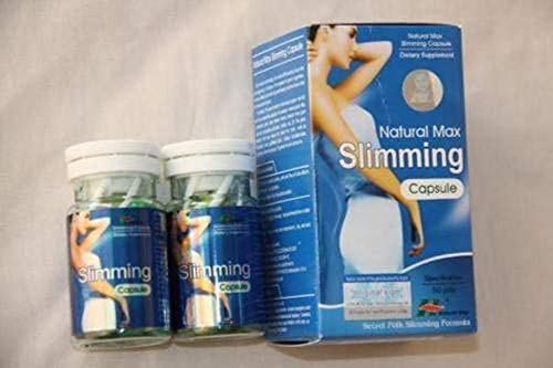 naturală max slimming blue review