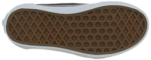 Vans Brigata, Unisex-Kinder Sneakers, Grau (washed Herringbone/folkstone Gray), 27.5 EU