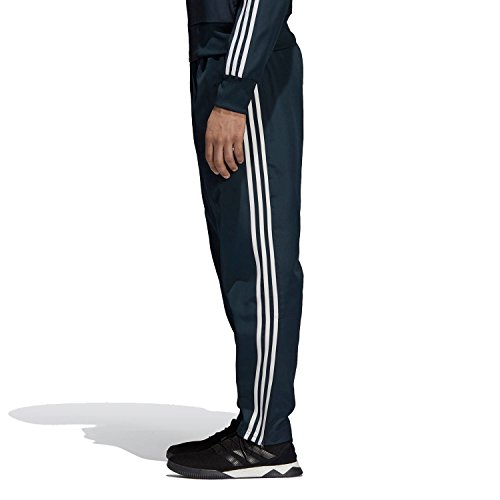 popular stores outlet store get online Amazon.com : adidas 2018-2019 Real Madrid Woven Pants (Dark ...