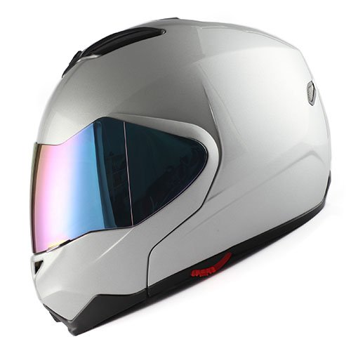 Modular Full Face Helmets - 9