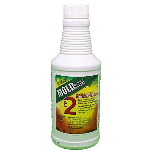 Moldstat Plus Mold Remover 16 Oz