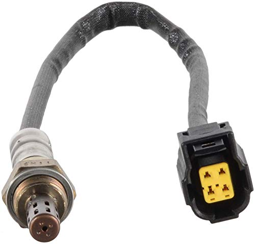 Bosch 18125 Oxygen Sensor, OE Fitment (Chrysler, Dodge, Fiat, Jeep, Mercedes-Benz, Mitsubishi, Ram, SRT, Volkswagen)