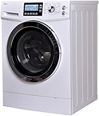 the question is how important is it that you can do laundry at home - Tiny House Washer Dryer