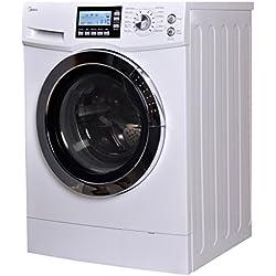 BestAppliance 2.0 Cu. Ft. Combination Washer/Dryer Combo