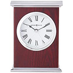 Howard Miller 645-481 Kentwood Table Clock