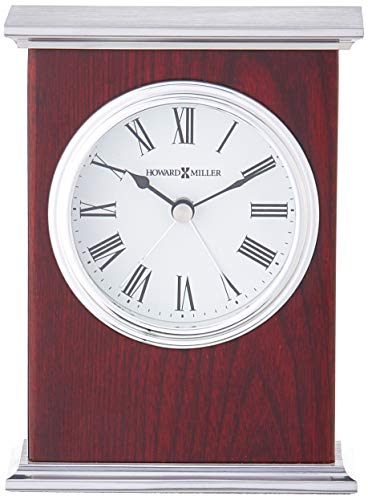 Howard Miller 645-481 Kentwood Table Clock ()