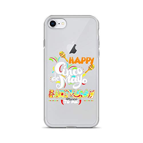 iPhone 7/8 Pure Clear Case Crystal Clear Cases