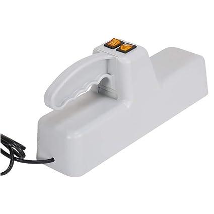 MXBAOHENG - Detector Ultravioleta portátil Ultravioleta (Longitud de Onda UV, 254 NM y 365