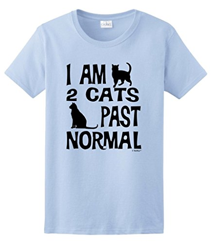 Normal Crazy Owner Ladies T Shirt